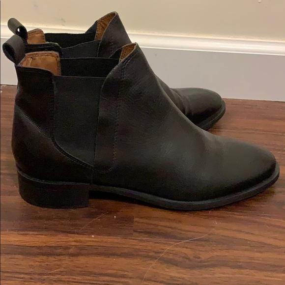 Topshop Shoes - Top shop booties